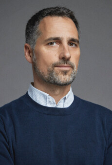 Arnaud Roy