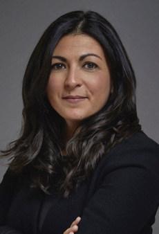 Alison Bringé